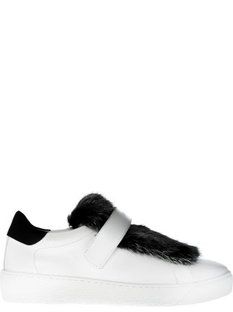 Moncler Lucie Sneakers