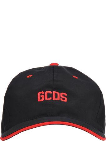 GCDS Baseball Cap Logo