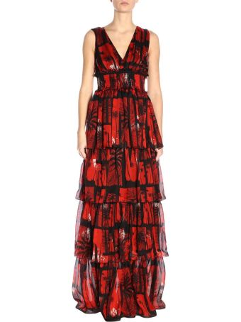 Fausto Puglisi Dress Dress Women Fausto Puglisi