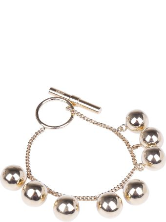 Jil Sander Sphere Bracelet