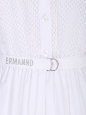 Ermanno Ermanno Scervino Dress