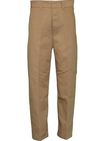 Department 5 Flared Trousers