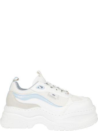 Chiara Ferragni Pull Tab Platform Sneakers