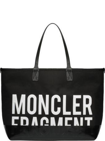 Moncler Genius Hiroshi Fujiwara X Moncler Genius Logo Tote