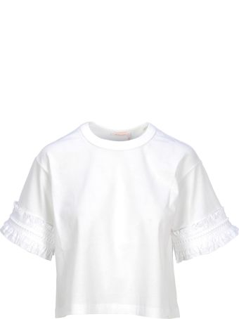 See by Chloé See By Chloe' Tshirt Rouge