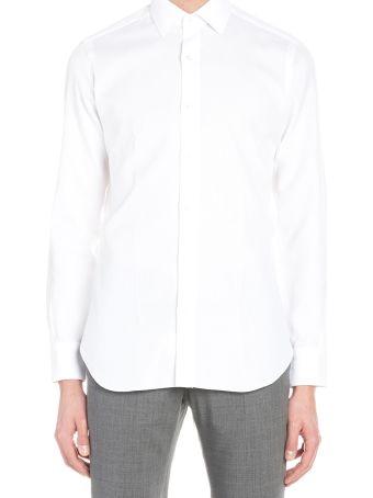 Barba Napoli 'culto' Shirt