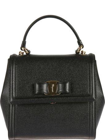 Salvatore Ferragamo Carrie Shoulder Bag