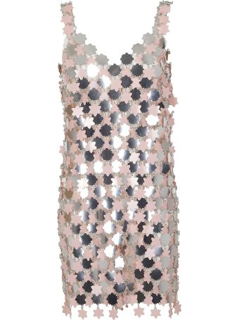 Paco Rabanne Star Palette Dress