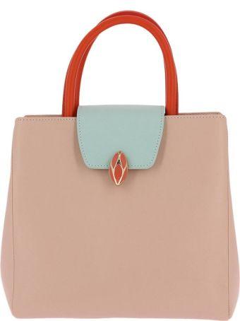 f.e.v. by Francesca E. Versace Mini Bag Shoulder Bag Women F.e.v. By Francesca E. Versace
