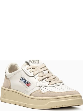 Autry Low Aulumls20 Sneakers