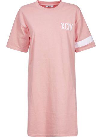 GCDS T-shirt Dress