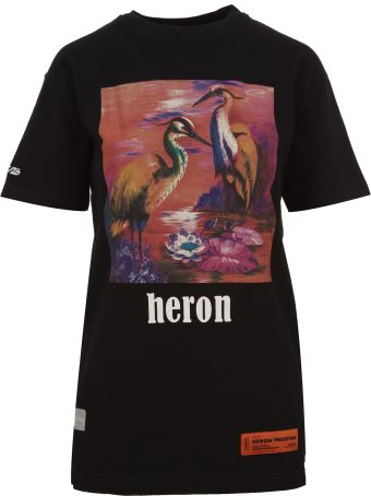 HERON PRESTON Heron Presto T-shirt