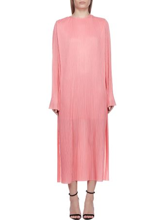 Givenchy Straight-fit Midi Dress