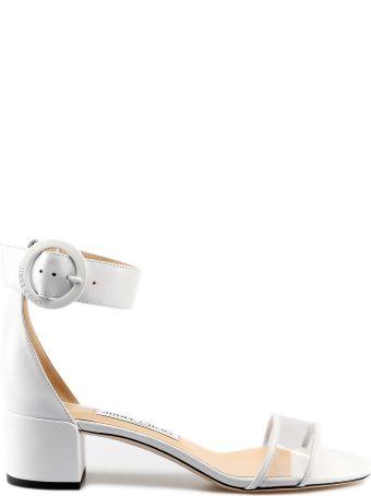 Jimmy Choo Jaimie Sandals