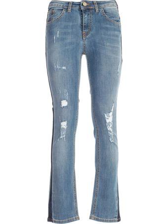 Blugirl Ripped Jeans