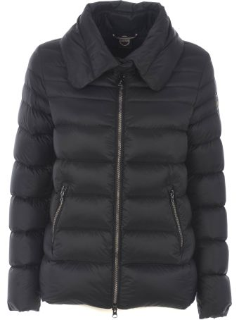 Colmar Collar Padded Jacket