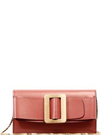 BOYY Wallet Pink Leather