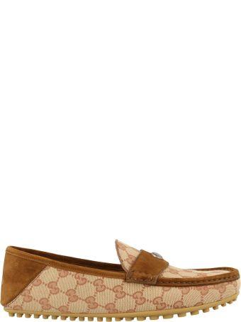 Gucci Original Gg Loafers