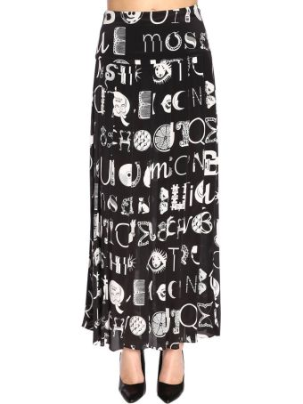 Boutique Moschino Skirt Skirt Women Boutique Moschino