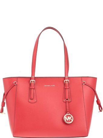 MICHAEL Michael Kors Voyager Md Bag