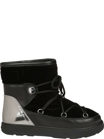 Moncler Stephanie Boots