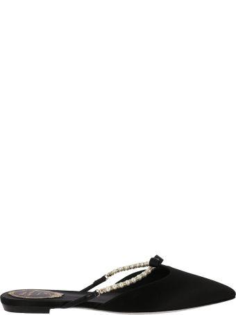 René Caovilla Rene Caovilla Ballet Flats Shoes Women Rene Caovilla