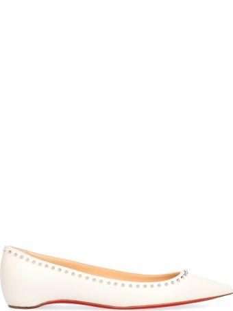 Christian Louboutin 'anjalina' Shoes