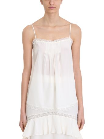 Zimmermann Lace Cami-top