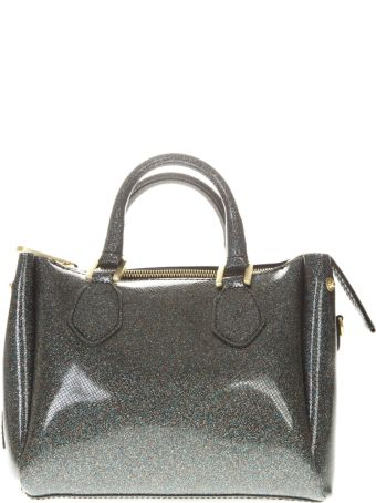Gianni Chiarini Gum Dark Grey Pvc Bag