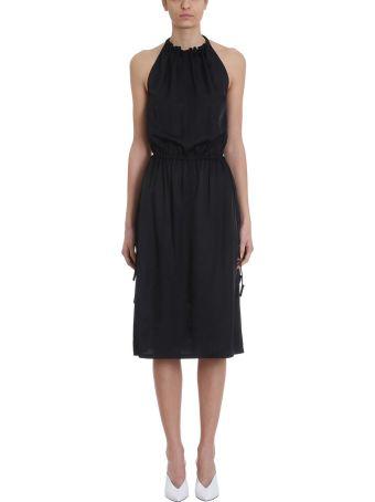 Helmut Lang Parachute Dress