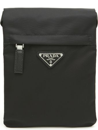 Prada 'piattina' Bag