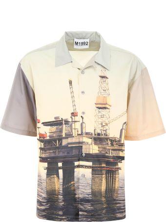 M1992 Oil Tanker Shirt