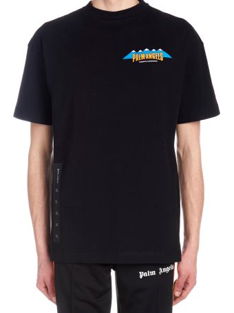 Palm Angels 'hiking' T-shirt