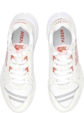 Hi-Tec Unisex Neon Shadwon Rgs Sneakers
