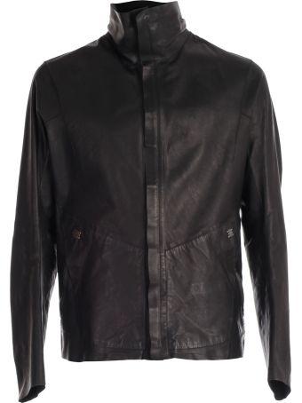 Isaac Sellam Zipped Detail Jacket