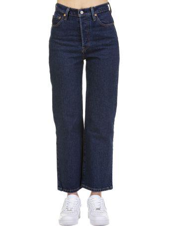 Levi's Levis Ribcage Jeans