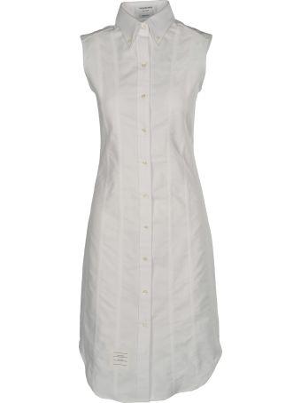 Thom Browne Dress Lace Up