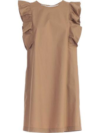 Blugirl Popeline Dress