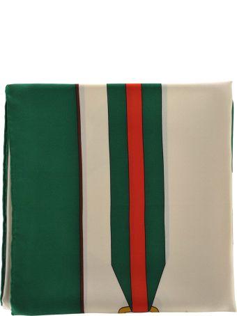 Gucci Foulard 90 90