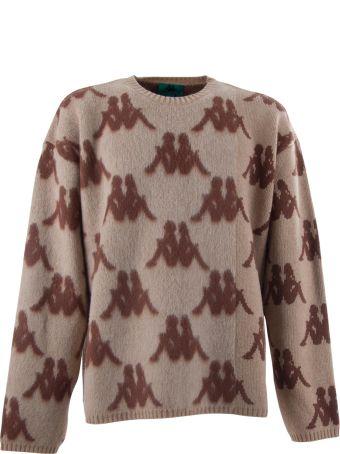 Danilo Paura x Kappa Larry Sweater