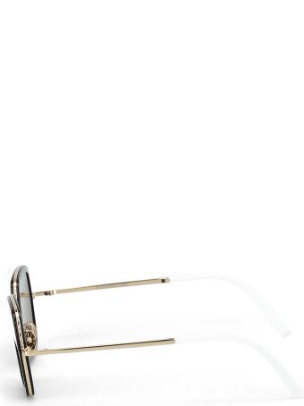 Cutler and Gross 1301/01 Sunglasses