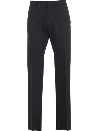Dsquared2 Pants Tropical Wool
