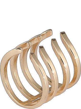 Federica Tosi Medium Hook Ring