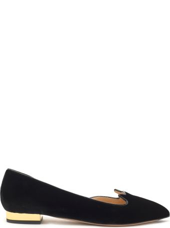 Charlotte Olympia 'kitty' Shoes