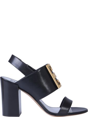 Givenchy Slingback 4g Sandals