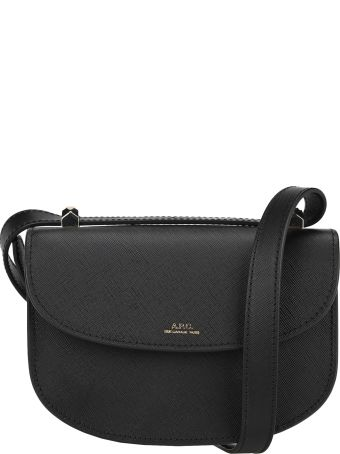 A.P.C. Mini Genève Shoulder Bag