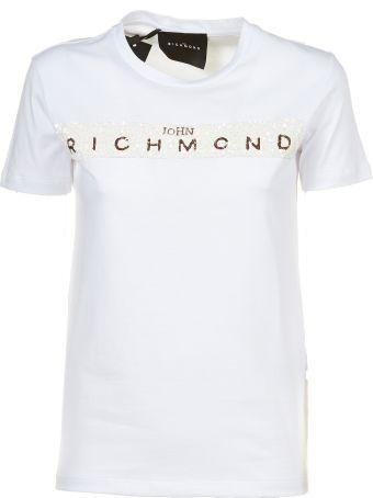 John Richmond Logo T-shirt