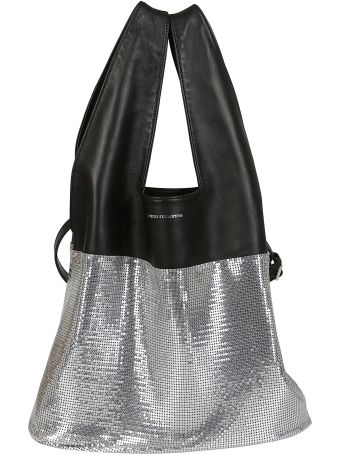 Paco Rabanne Iconic Tote