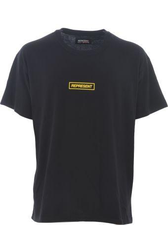 REPRESENT Loose Fit T-shirt