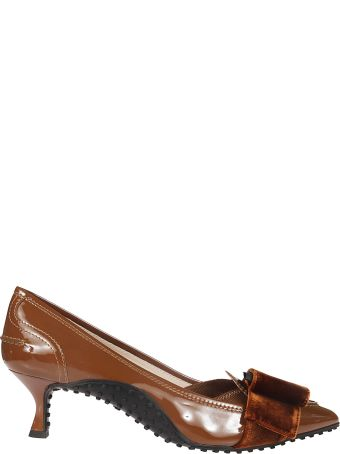 Tod's Pointed Pumps